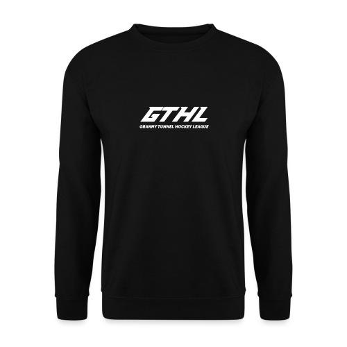 GTHL White - Unisex svetaripaita
