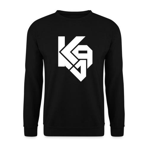 K94 logo RED - Unisex Sweatshirt