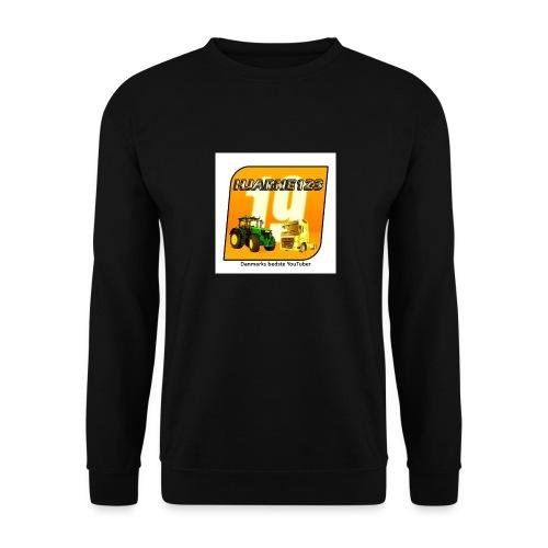 hjarne 123 danmarks bedeste youtuber - Unisex sweater