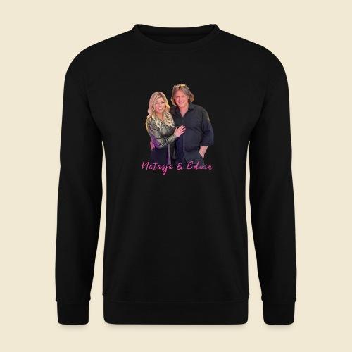 Natasja & Edwin - Unisex sweater