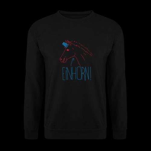 Einhorn - Unisex Pullover