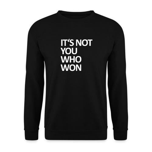 Won - Unisex Pullover