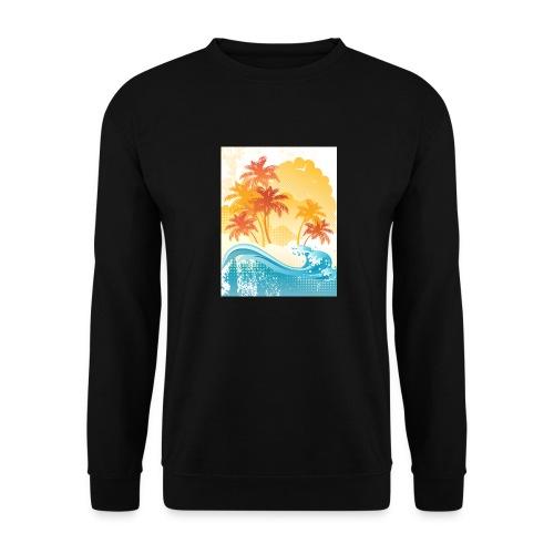 Palm Beach - Unisex Sweatshirt