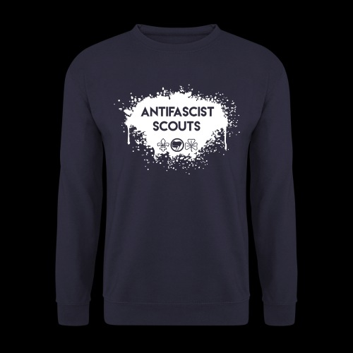 Antifascist Scouts - Unisex Sweatshirt
