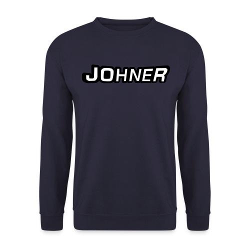 Johner-Winterpulover - Unisex Pullover