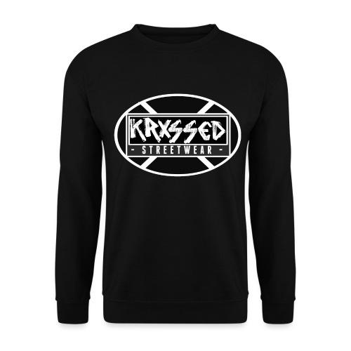 KRXSSED BASIC - Unisex sweater