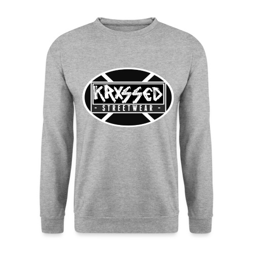 KRXSSED BASIC - Unisex sweater