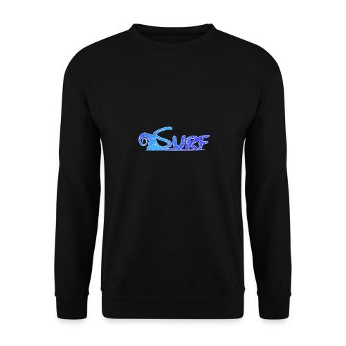 Waves for Surf - Felpa unisex