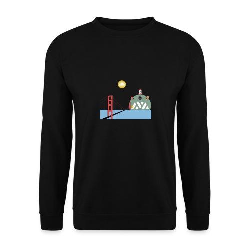 Avalanche Good Bridging to walhalla - Unisex sweater