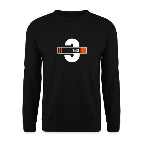 Thunderbird 3 design - Unisex Sweatshirt