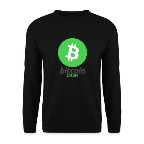 Bitcoin Cash - Unisextröja