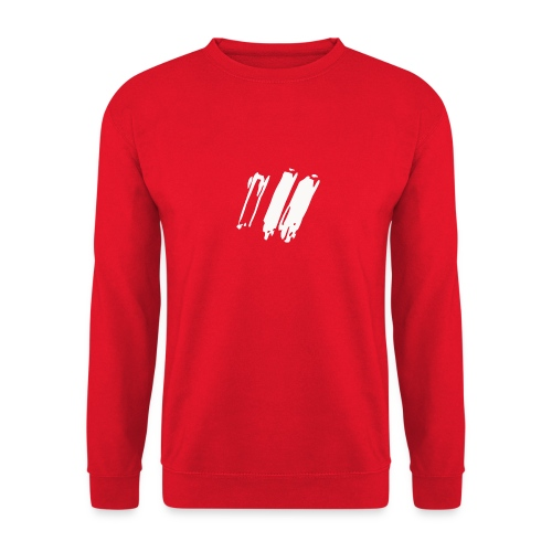 Wildtek Claw - Unisex Sweatshirt