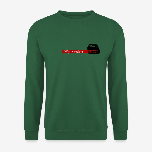 Specious Driver - Sweat-shirt Unisexe