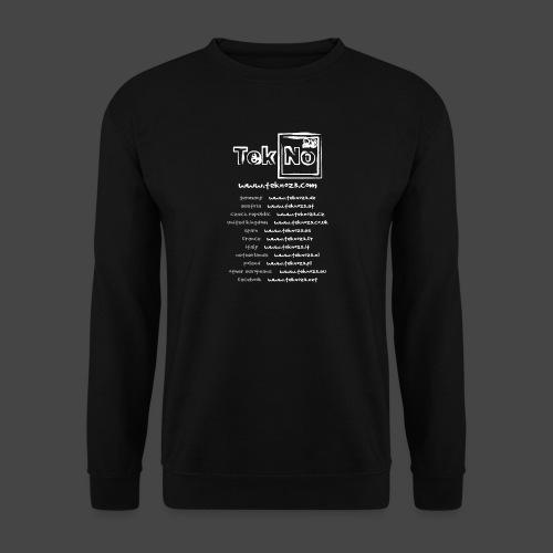 tekno23 - Sweat-shirt Unisexe