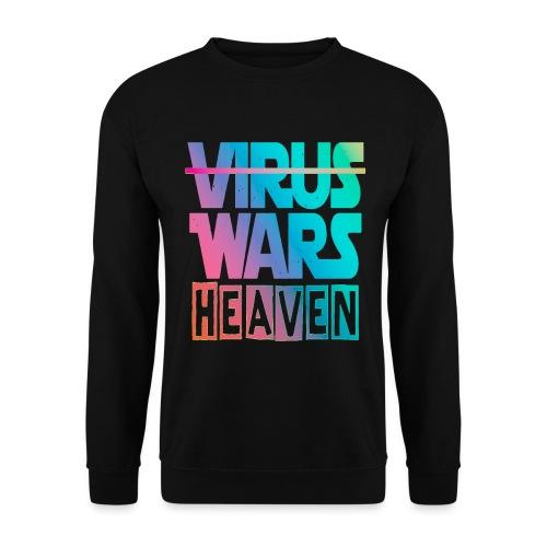 HEAVEN WARS - Sweat-shirt Unisexe