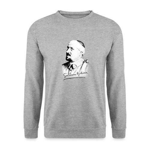 Débardeur Femme - Guillaume Apollinaire - Sweat-shirt Unisexe