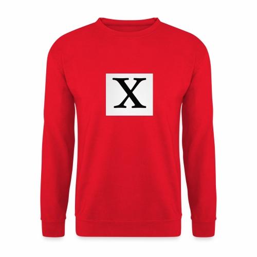THE X - Unisex Sweatshirt