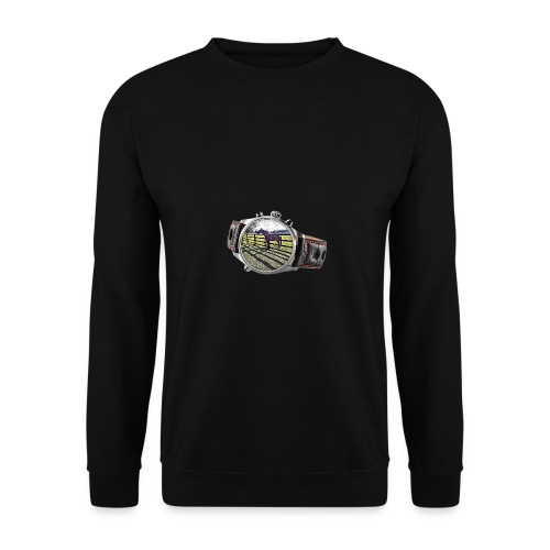 Horse in a watch - Unisex Sweatshirt