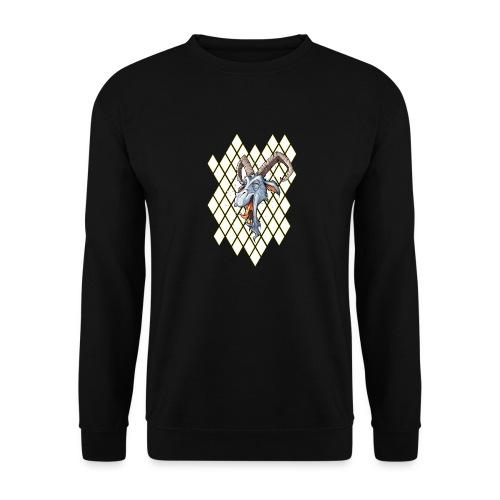 blauer bock - Unisex Pullover
