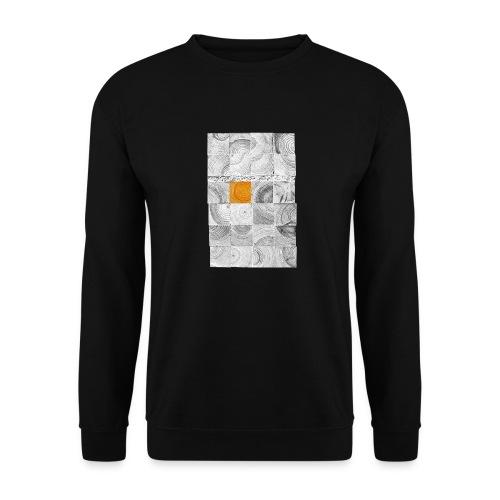 Cubes de Bois - Sweat-shirt Unisexe