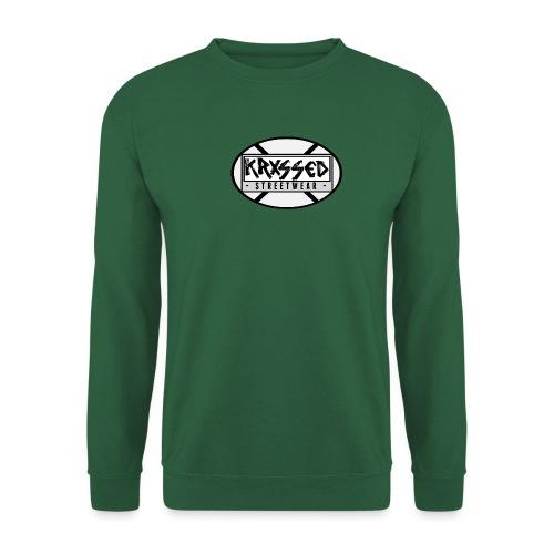 KRXSSED BASIC II - Unisex sweater
