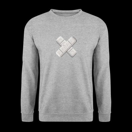 Xanax X Logo - Unisex Pullover