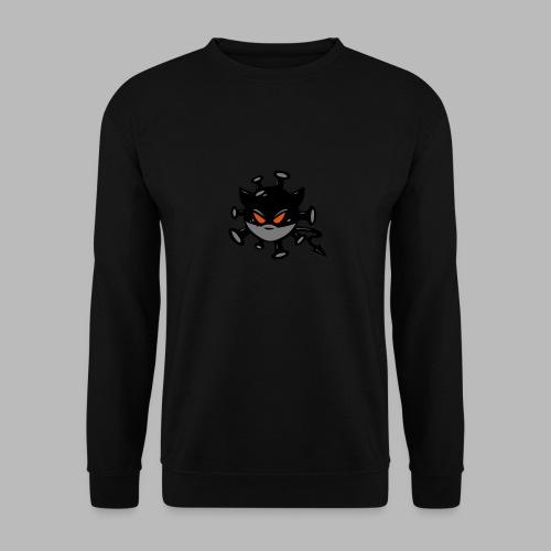 virus 2.0 logo - Sweat-shirt Unisexe