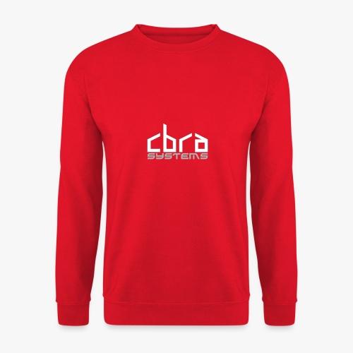 www cbra systems - Unisex Sweatshirt