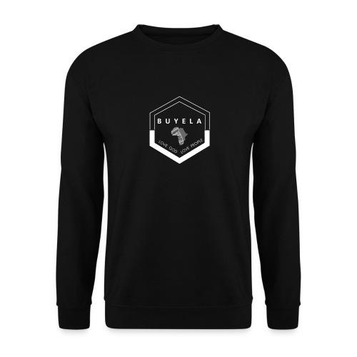 Buyela hexagon - Unisex Pullover