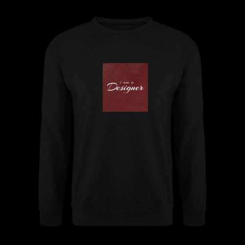 Designer - Unisex Pullover