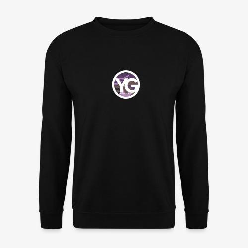 for t 3 png - Unisex Sweatshirt
