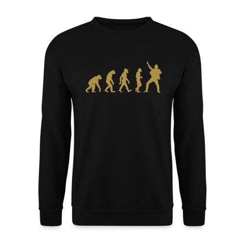 Singh Evolution - Unisex Sweatshirt