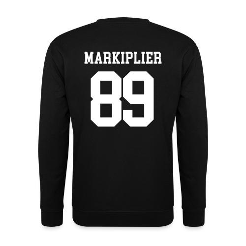 Markiplier Year - Unisex Sweatshirt