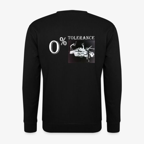 Tolerance - Unisex Pullover