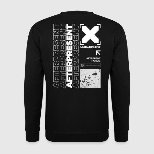 Afterpresent, 20 - Unisex Sweatshirt