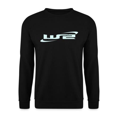 logcdspreadshirt - Sweat-shirt Unisexe