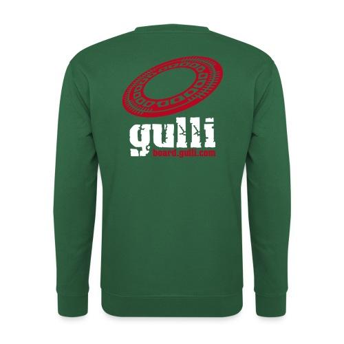 gulli shirtstuff 6 desolee - Unisex Pullover