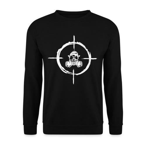 Marxman Shirt png - Unisex sweater
