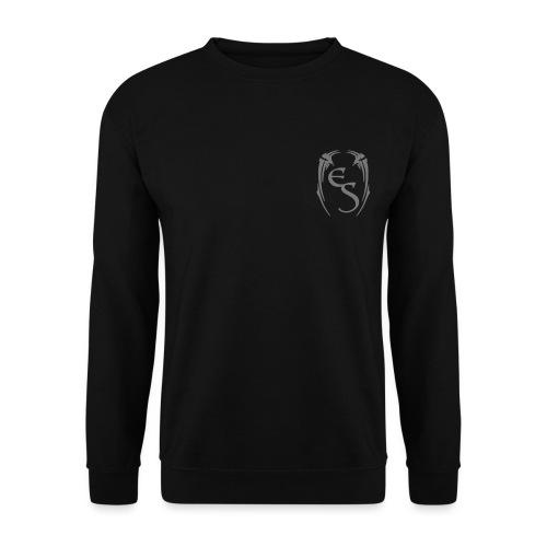 Crest Dark - Unisex Sweatshirt