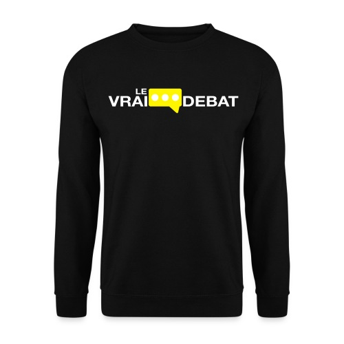 LOGO LVD - Sweat-shirt Unisexe