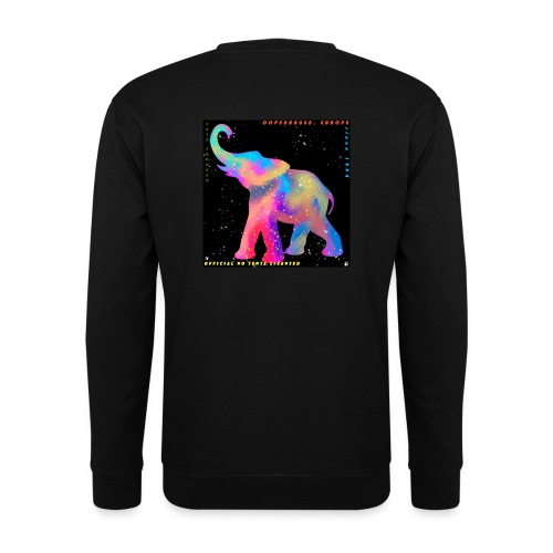 THE E.L.E.P.H.A.N.T. - Unisex sweater