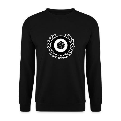 Vita da Ultras logo - Sweat-shirt Unisexe