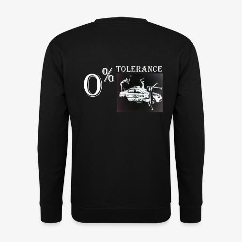 Tolerance - Männer Pullover