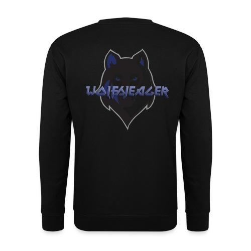 WolfsJeager - Männer Pullover