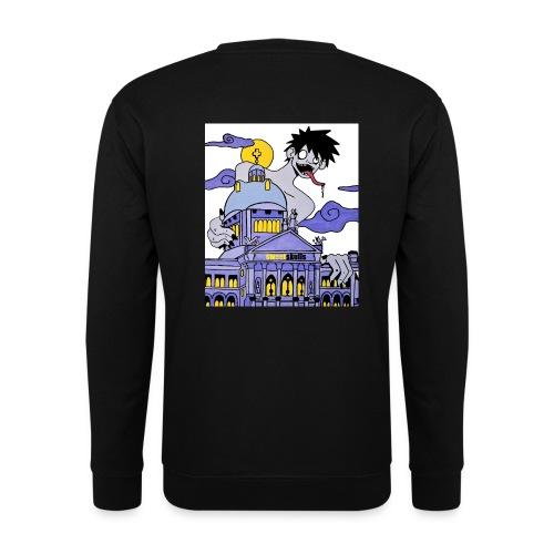 bundeshuus - Männer Pullover