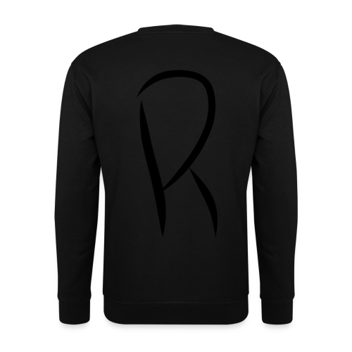 The big R - Sweat-shirt Homme