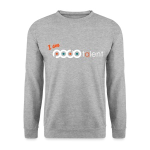 I AM Podotalent collectie - Mannen sweater