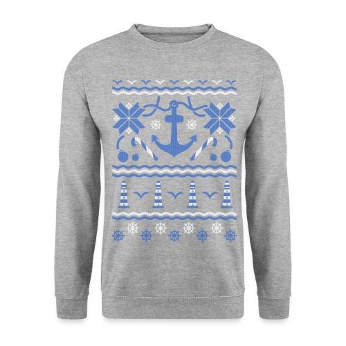 Baltic Christmas - Männer Pullover
