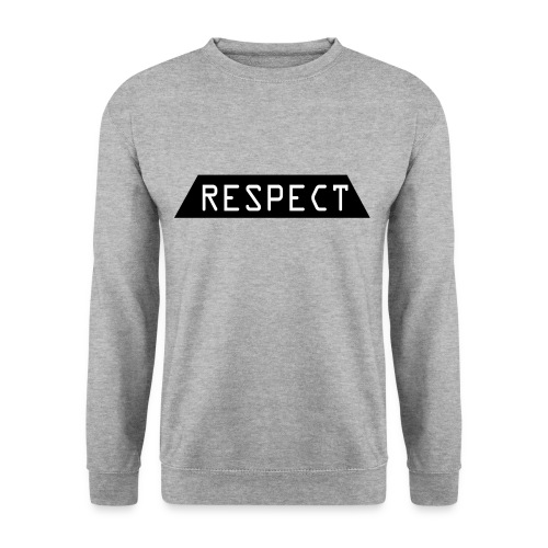 Respect - Genser for menn