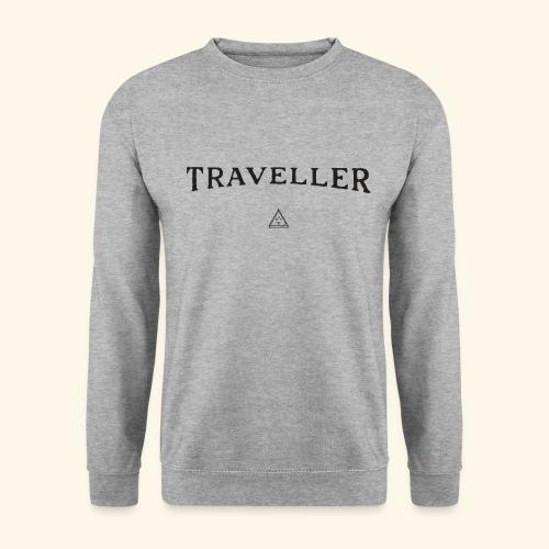 Shirt Reisenden - Männer Pullover